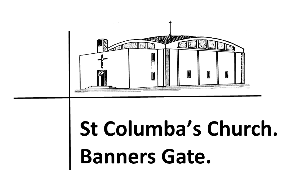 St Columba's Church